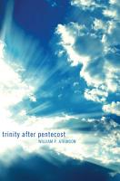Trinity After Pentecost PDF
