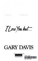 Lori  I Love You  But   PDF