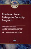 Roadmap to an Enterprise Security Program PDF