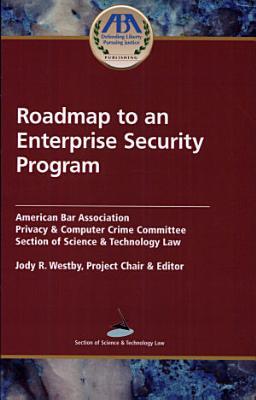 Roadmap to an Enterprise Security Program