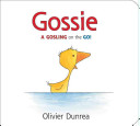 Gossie Padded Board Book