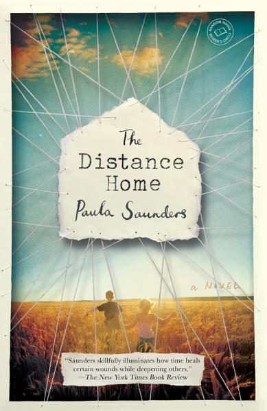 Download The Distance Home Book