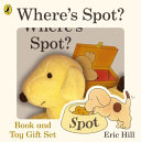 Spot Book and Toy
