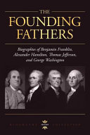 Download George Washington  Alexander Hamilton  Thomas Jefferson  and Benjamin Franklin Book