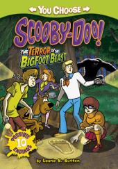You Choose Stories: Scooby Doo: The Terror of the Bigfoot Beast