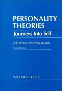 Personality Theories Book