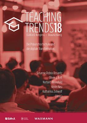 Teaching Trends 2018 PDF