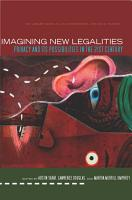 Imagining New Legalities PDF