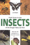 Field Guide to the Insects of the Kruger National Park PDF