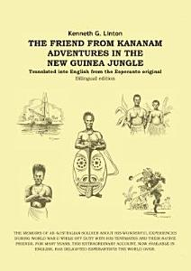 The Friend from Kananam Book