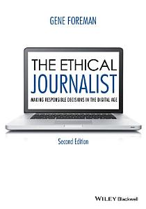 The Ethical Journalist Book