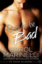 Born to be Bad: Book 3