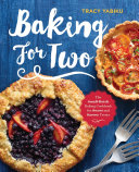 Baking for Two Book