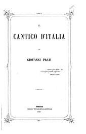 Il cantico d'italia