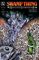 Swamp Thing (1985-) #106