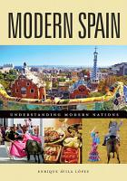 Modern Spain PDF
