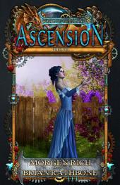 Ascension: Fantasy Romance Adventure