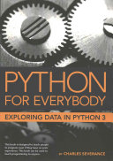 Download Python for Everybody Book