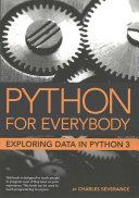 Python for Everybody PDF