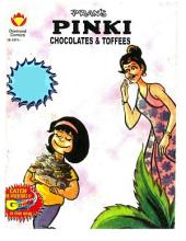 Pinki Chocolates and Toffees English