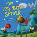 The Itsy Bitsy Spider  Extended Nursery Rhymes  PDF