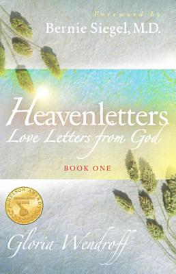 HEAVENLETTERS   Love Letters From God   Book 1