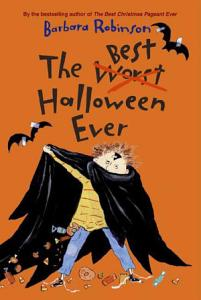 The Best Halloween Ever Book