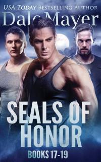SEALs of Honor  Books 17 19  Military Romantic Suspense  Book