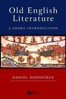 Old English Literature PDF