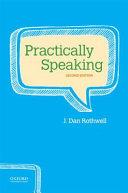 Practically Speaking