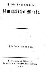 Sämmtliche werke: Bände 5-6