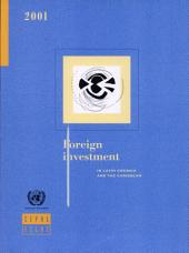 Foreign Investment in Latin America and the Caribbean