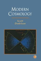 Modern Cosmology