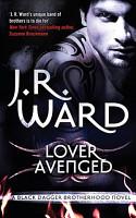 Lover Avenged PDF