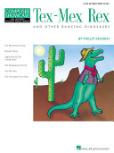 Tex Mex Rex And Other Dancing Dinosaurs Book PDF
