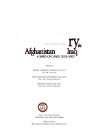 War Surgery in Afghanistan and Iraq PDF