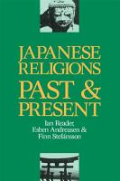 Japanese Religions Past and Present PDF