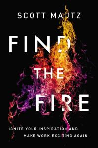 Find the Fire Book