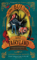 The Boy Who Lost Fairyland PDF
