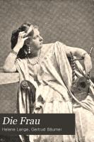Die Frau PDF