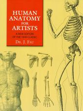 Human Anatomy for Artists: A New Edition of the 1849 Classic with CD-ROM