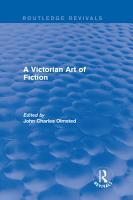 A Victorian Art of Fiction PDF