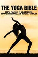 The Yoga Bible PDF