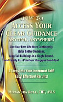Access Your Clear Guidance    Anytime  Anywhere  PDF