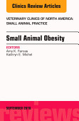 Small Animal Obesity An Issue Of Veterinary Clinics Of North America Small Animal Practice E Book