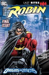 Robin (1993-) #183