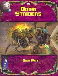 Doom Striders Book PDF
