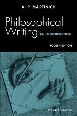 Philosophical Writing