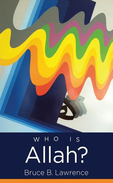 Who Is Allah  PDF