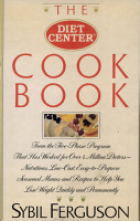 The Diet Center Cookbook PDF